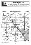 Map Image 034, Cottonwood County 2000